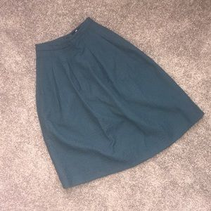 Skirts with pockets! Worn once